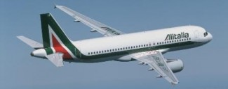 The new Alitalia opts for AMOS