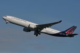Brussels Airlines selects AMOS