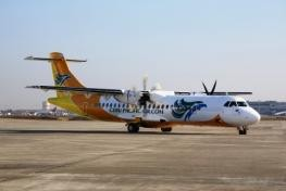 Cebu Pacific takes off with AMOS