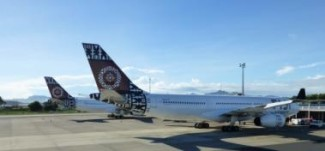 Fiji Airways takes off with AMOS