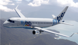 Swiss-AS wins prestigious order from Flybe