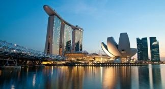 AMOS now represented in Singapore