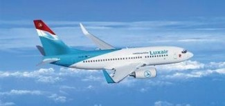 AMOS now operational at Luxair