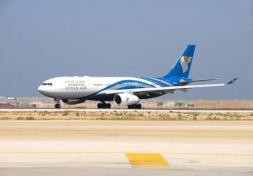 Oman Air takes off with AMOS