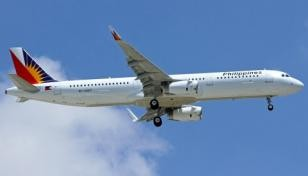 Philippine Airlines takes off with AMOS