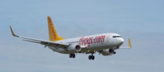 AMOS to support growth of Pegasus Airlines