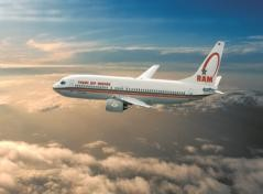 Royal Air Maroc takes off with AMOS
