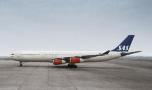 Scandinavian Airlines decides in favour of AMOS