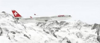 SWISS now using AMOS for its entire aircraft fleet