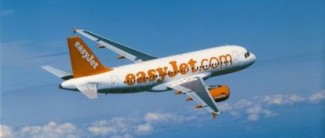 AMOS successfully goes on stream at easyJet