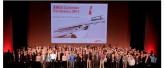Customer Conference 2015