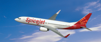 SpiceJet takes off with AMOS