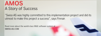 Success Story Finnair
