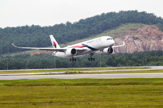 Malaysia Airlines takes off with AMOS